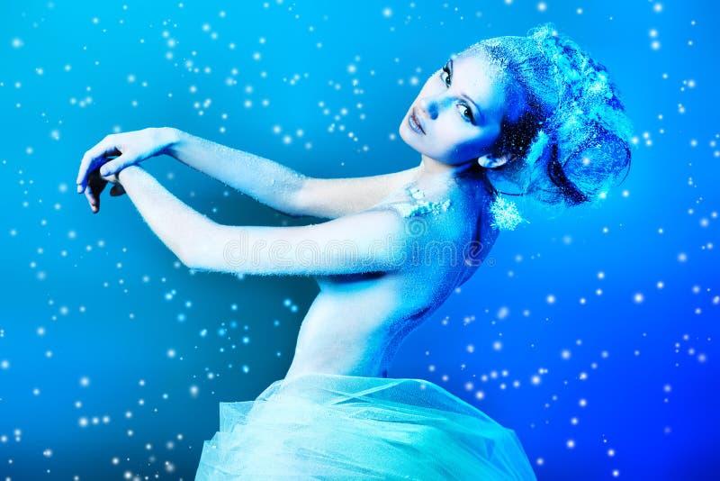 Download Elegance stock image. Image of artistic, love, hair, bride - 17407355