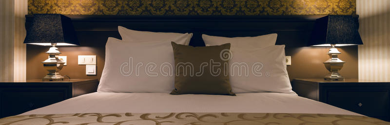 Download Elegance bedroom stock image. Image of hotel, business - 29856937