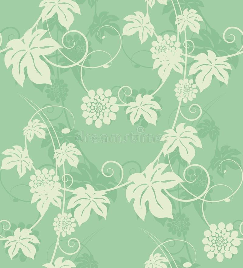 Download Elegance floral seamless. stock vector. Illustration of petal - 19931760
