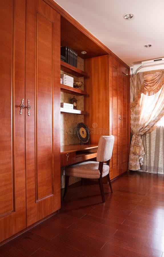The elegance study room