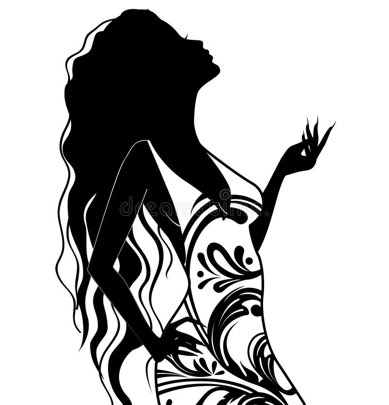 Free Elegance Women Stock Photography - 16605292