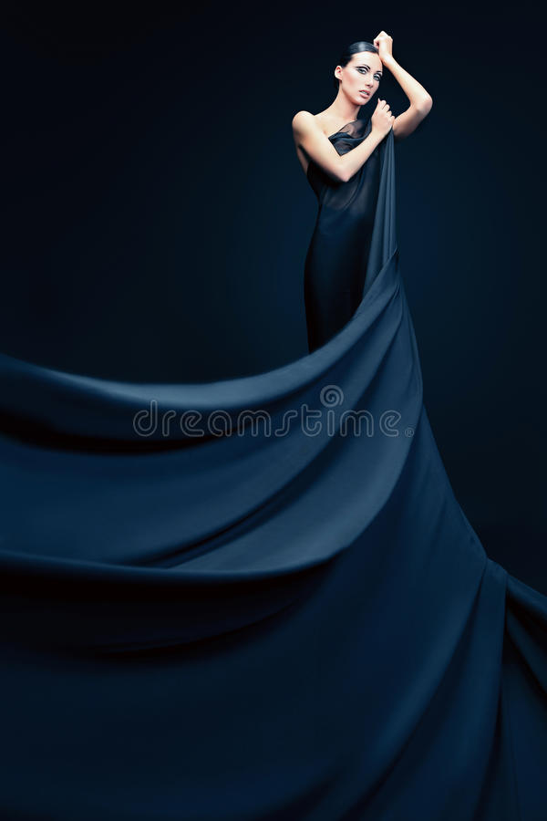 Elegancja fotografia royalty free