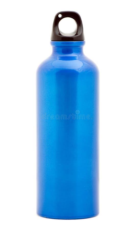 elegancka butelki woda zdjęcie royalty free