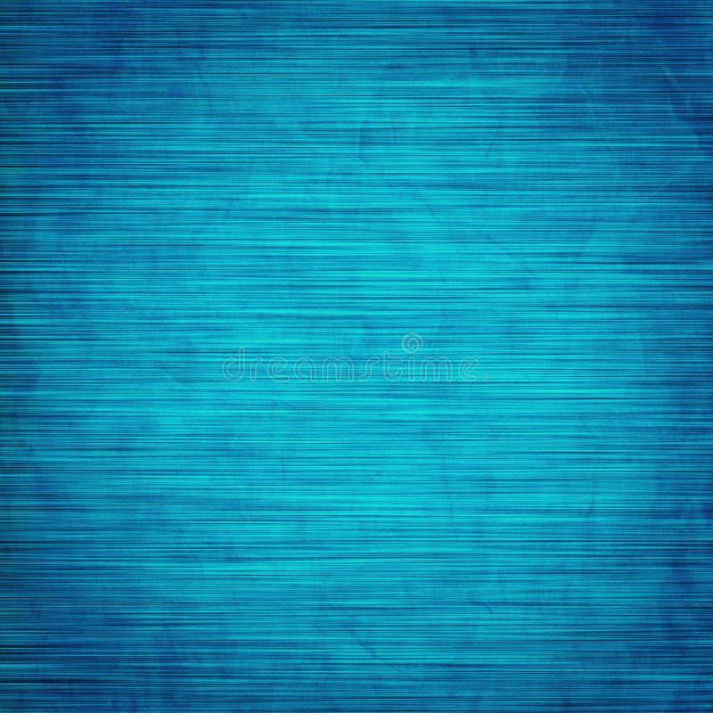 Elegancki błękitny abstrakcjonistyczny tło, wzór, tekstura fotografia royalty free