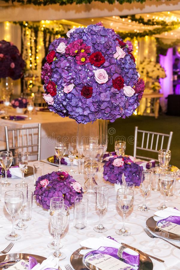 Decoration events room wedding reception stock photo image of download decoration events room wedding reception stock photo image of chairs marriage junglespirit Gallery