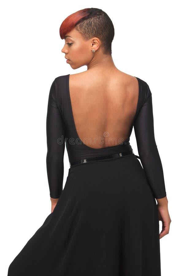 Elegant Beauty royalty free stock photography