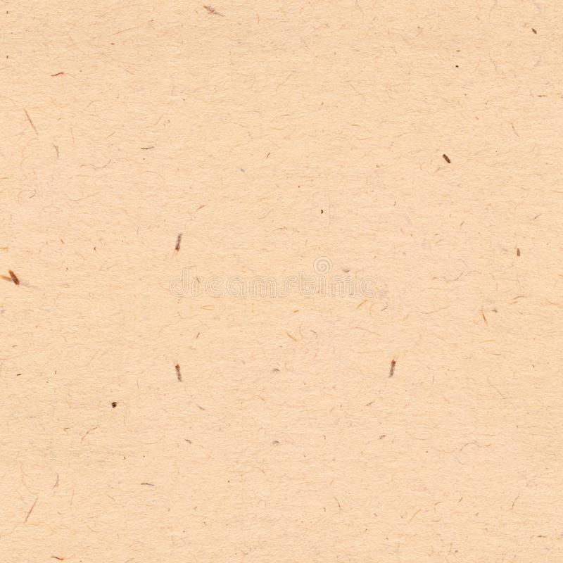 Elegant beige pale vintage grunge background design. Seamless square texture, tile ready. High quality texture in extremely high resolution stock image