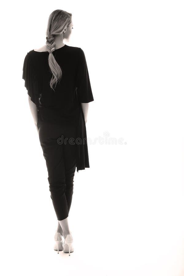 Elegant Black Outfit