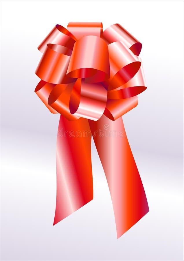 Free Elegant Bow Icon Stock Images - 8989834
