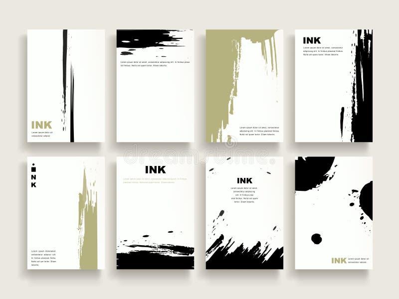 Elegant Brochure Template Idealstalist