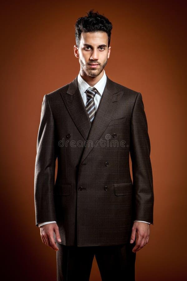 Download Elegant Businessman Royalty Free Stock Photos - Image: 25740848
