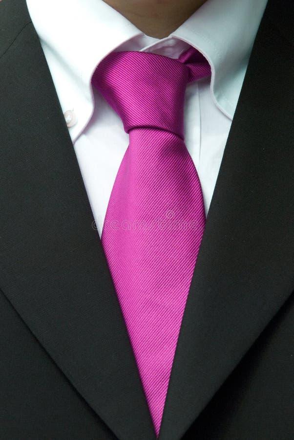 Elegant businessman royalty free stock images
