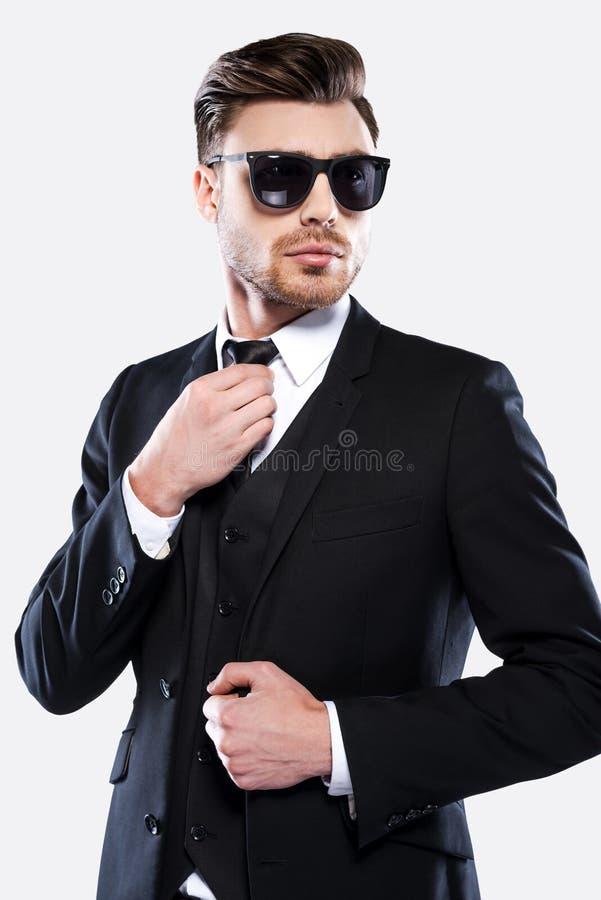 Download Elegant and charming. stock image. Image of collar, adjusting - 50626699