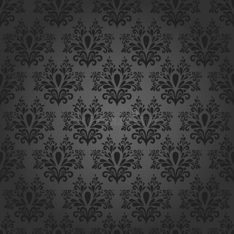 Download Elegant dark seamless stock image. Image of classy, royal -  32641961