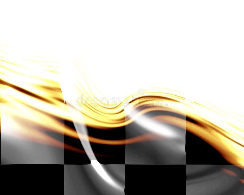 Download Elegant design stock illustration. Image of champion, fast - 5326374