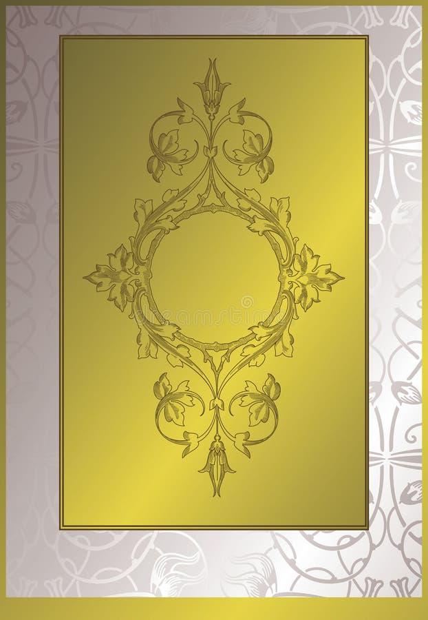 Elegant design background vector illustration