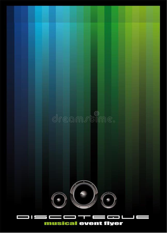 Download Elegant Disco Music Event Background Stock Images - Image: 11960344