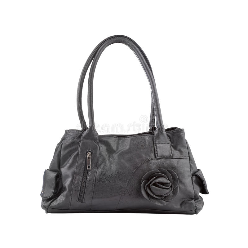 Download Elegant female bag stock image. Image of object, cosmetic - 28013829