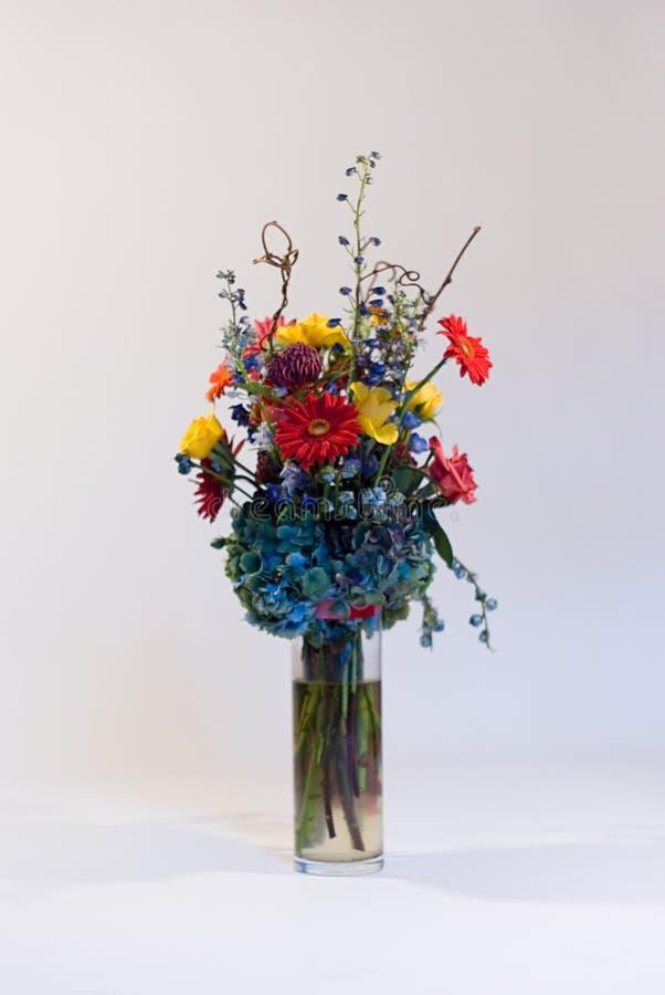Elegant flowers stock photos