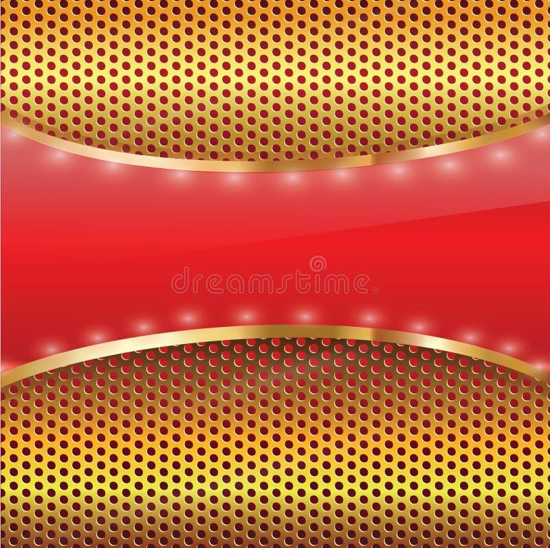Download Elegant Gold Background Stock Image - Image: 23726521