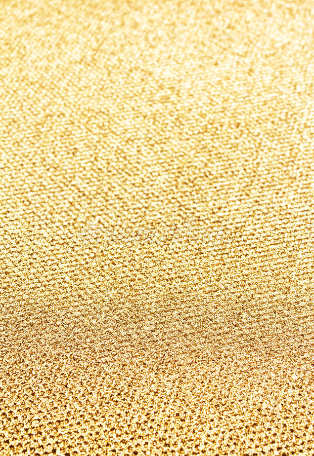 Download Elegant Gold  Background With Glittering Magic Effect. Golden Te Stock Image - Image: 35721293