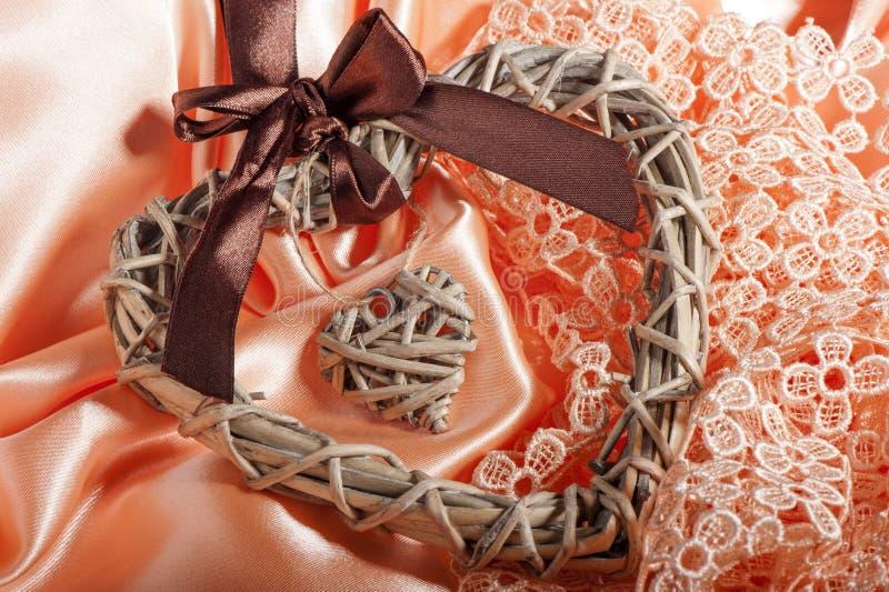Download Elegant heart stock photo. Image of tradition, romantic - 40204112