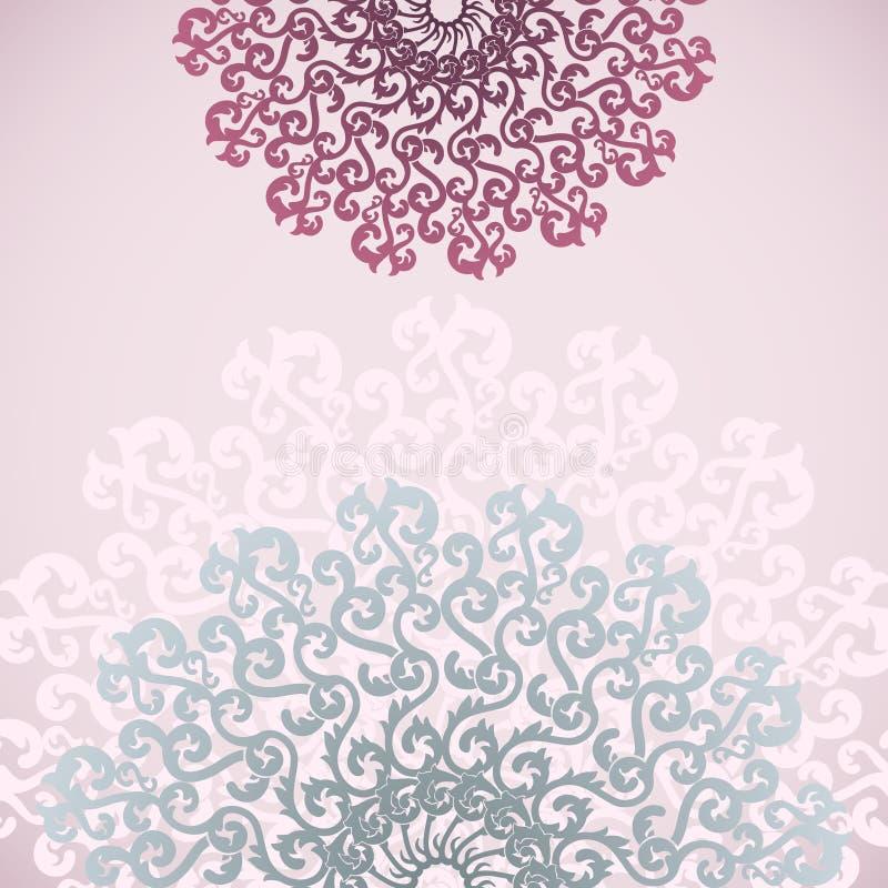 Elegant Invitation Cards Stock Image