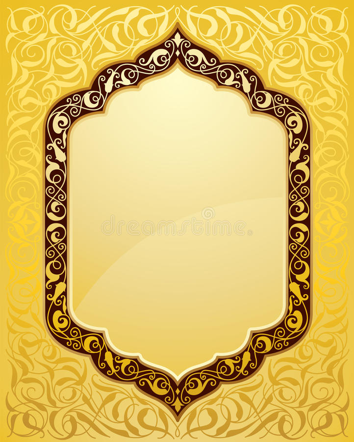 Elegant islamic template design stock vector illustration of download elegant islamic template design stock vector illustration of vector ramadan 30279820 toneelgroepblik Image collections