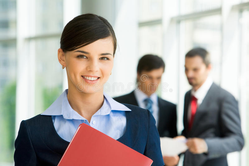 Download Elegant leader stock image. Image of leader, happy, corporate - 10225343