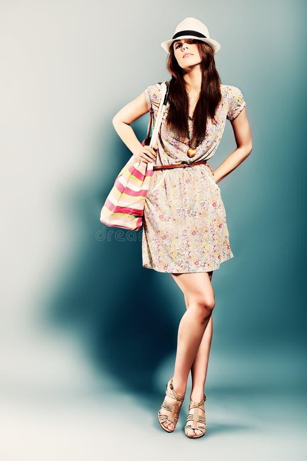 Download Elegant look stock photo. Image of looking, adult, pinup - 25742782