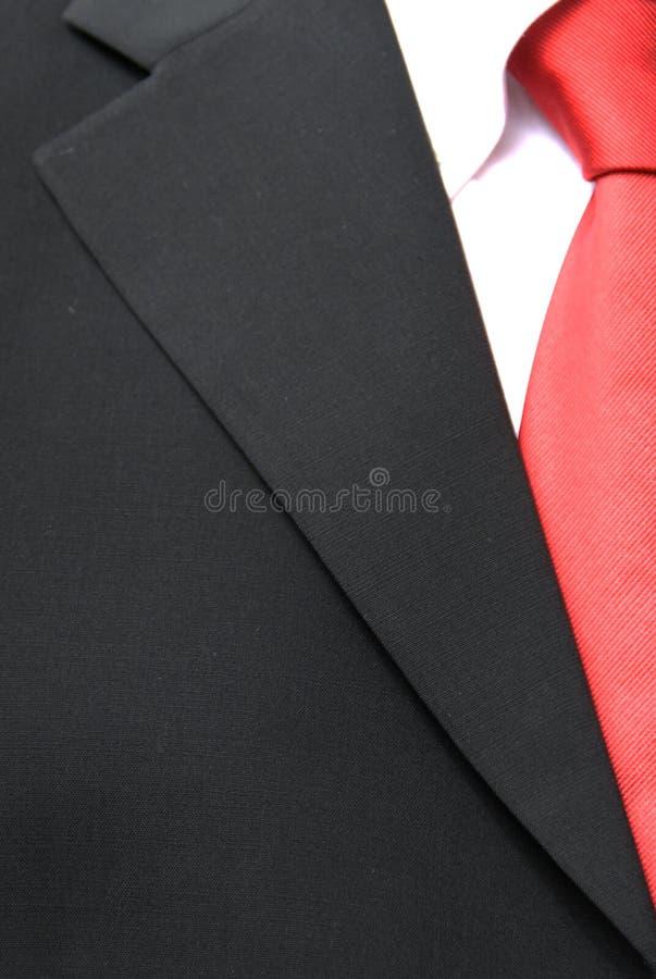 Elegant man stock photo