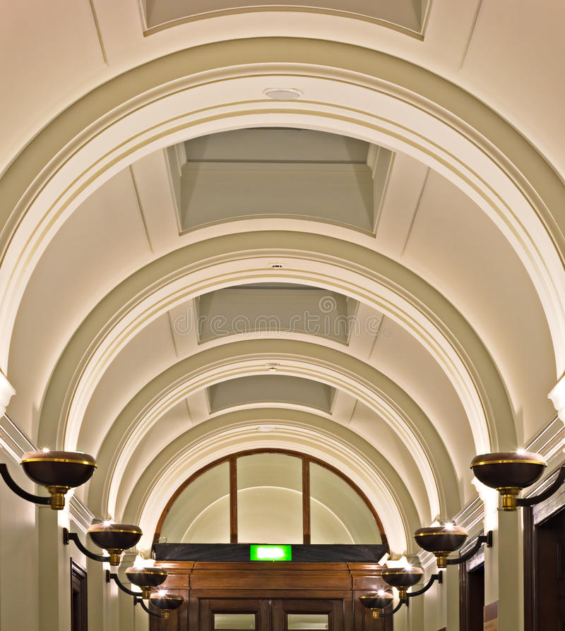 High Quality Download Elegant Ornate Arched Ceiling Stock Image   Image Of Arch,  Antique: 29122337