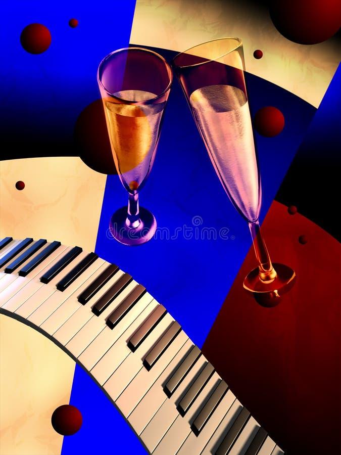 Free Elegant Party Stock Photo - 4919260
