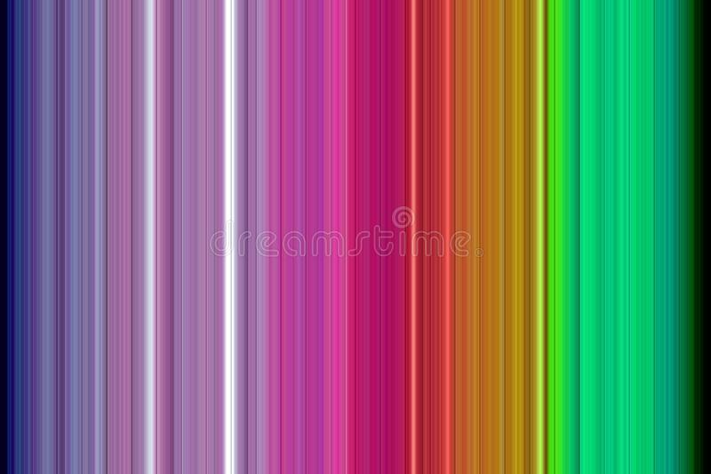Elegant pink green lines, design, abstract background, pattern. Colorful pink red green elegant lines, phosphorescent design and texture, lights and shades are stock images