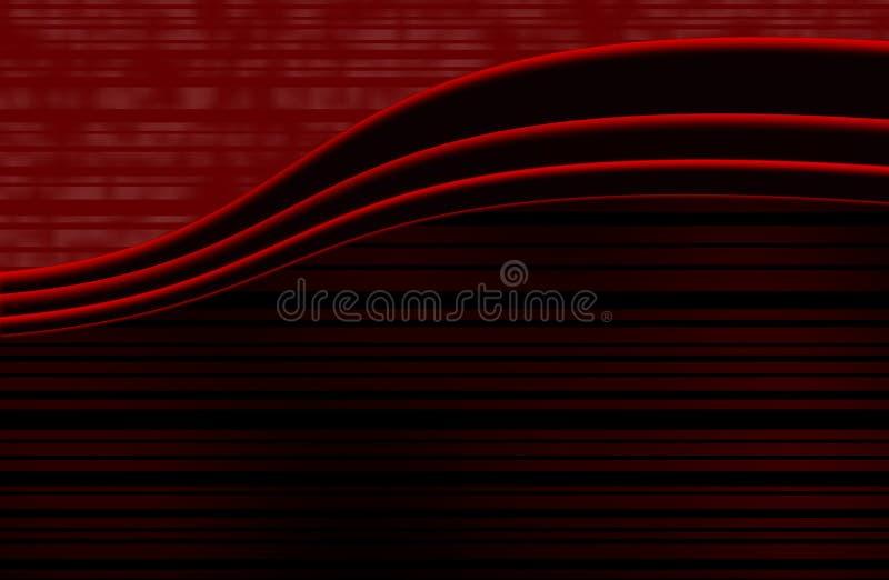 elegant red arkivbilder