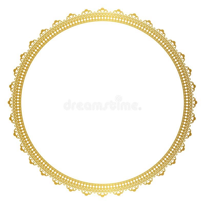 Elegant round