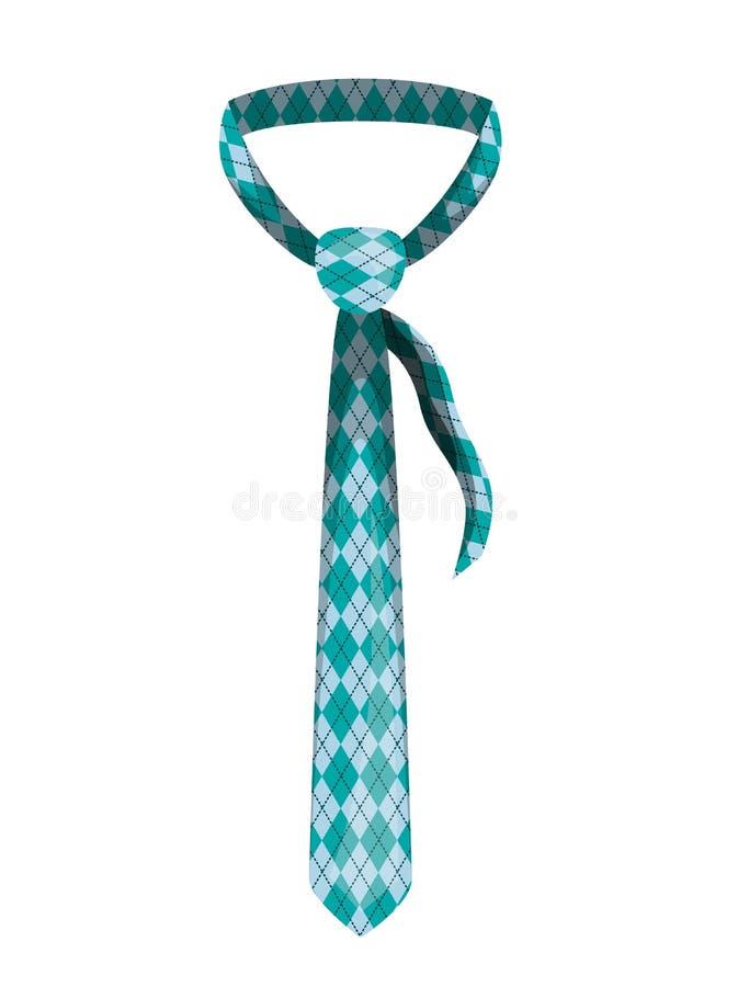 Elegant slips isolerad symbol vektor illustrationer