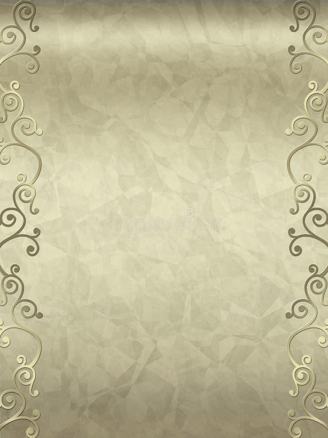 Elegant Swirl Design B...