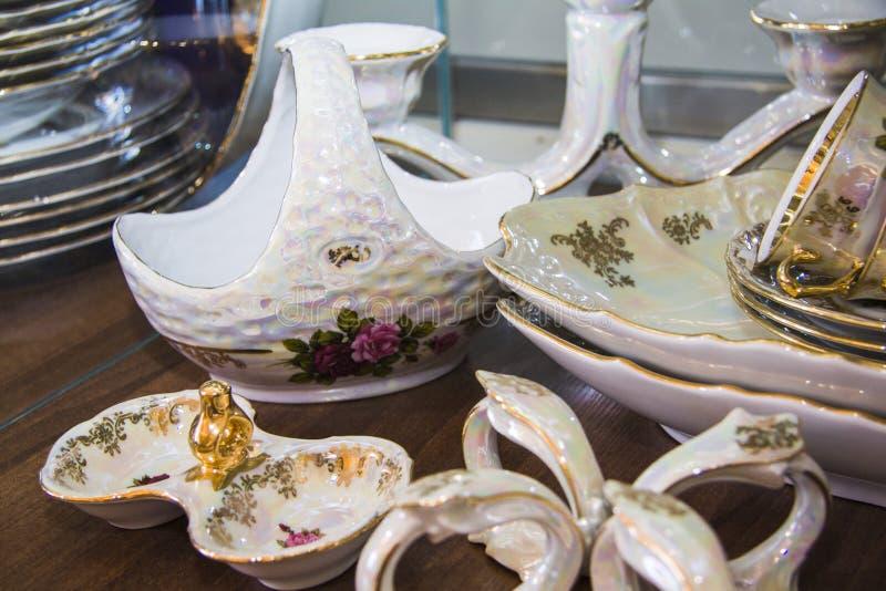 Download Elegant tableware set stock photo. Image of house design - 47895294 & Elegant tableware set stock photo. Image of house design - 47895294
