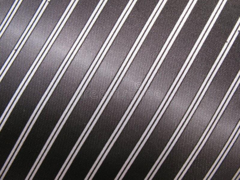 Elegant ties, fragment, macro royalty free stock photos