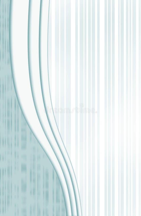 Elegant Turquoise Royalty Free Stock Photo