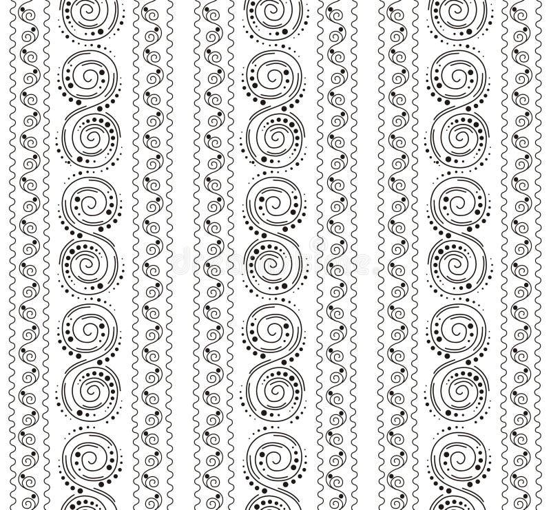 Download Elegant Wallpaper stock illustration. Illustration of report - 26927525
