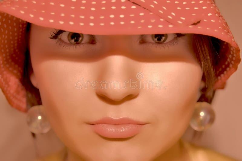 Download Elegant woman stock image. Image of happy, model, lady - 13031251