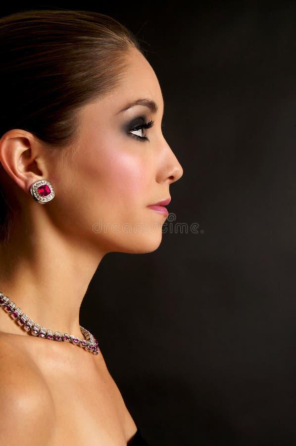 Download Elegant Woman Stock Photography - Image: 8806862