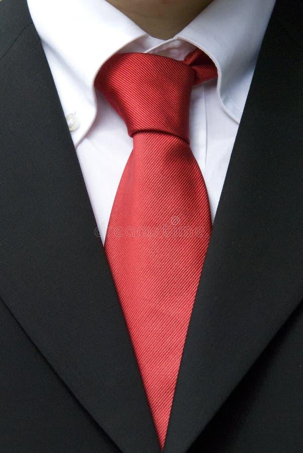 Elegante mens stock afbeelding