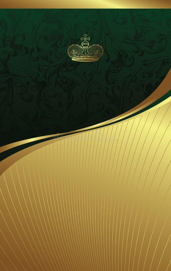 Elegante ontwerpachtergrond vector illustratie