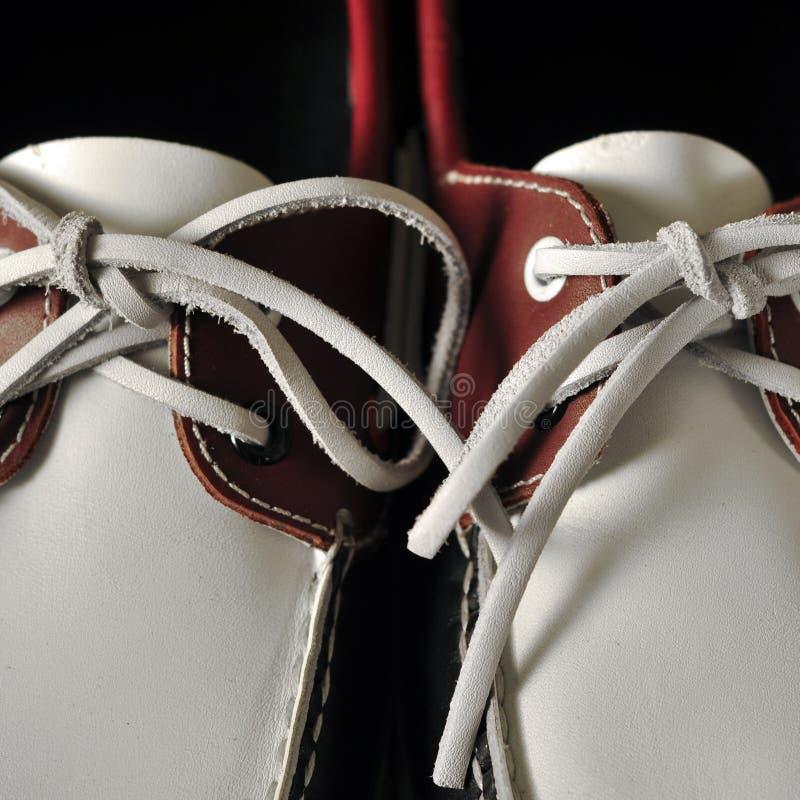Download Elegante schoenen stock afbeelding. Afbeelding bestaande uit leer - 29508417