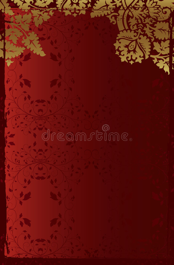Eleganter desgin Hintergrund vektor abbildung