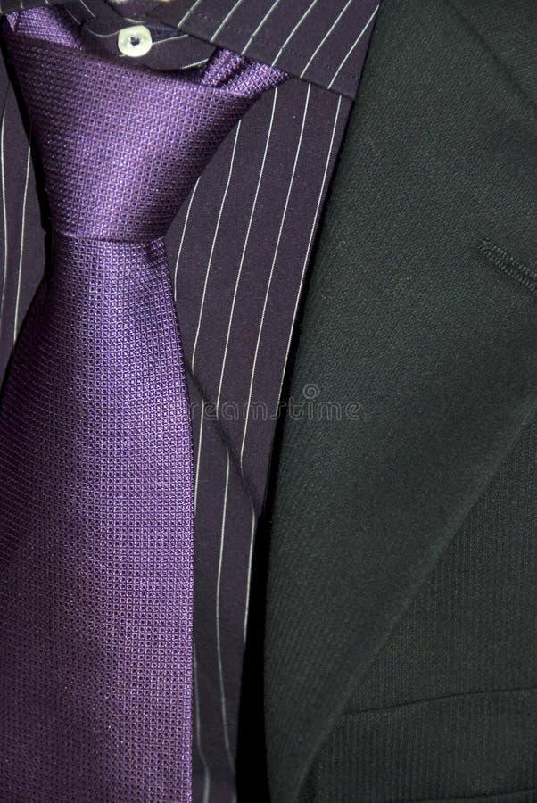 Eleganter Mann lizenzfreie stockfotografie