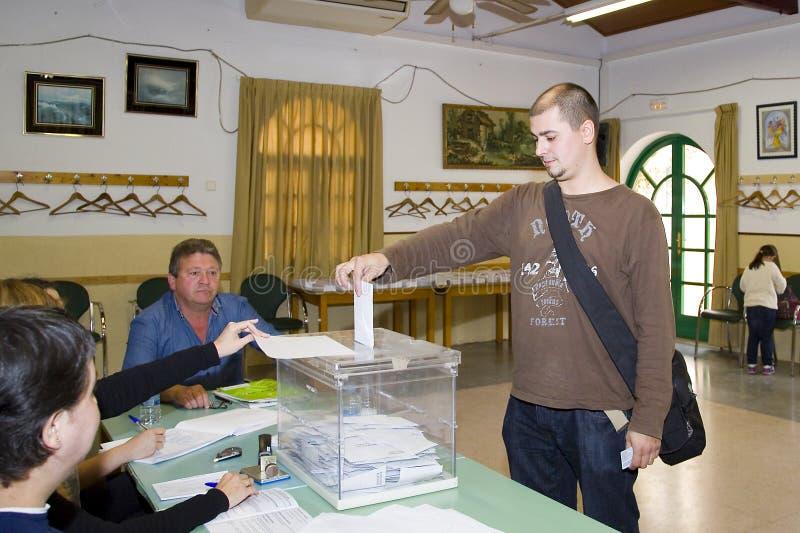 eleição foto de stock royalty free